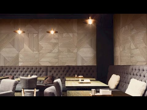 Finium Wall Panel Package - Premium Vogh