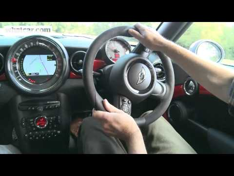 2012 Mini Coupe review - What Car?