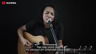 Download lagu Malaikat Juga Tahu Dewi Lestari Felix Irwan Mp3