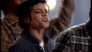 Michael Jackson- Do No Wrong