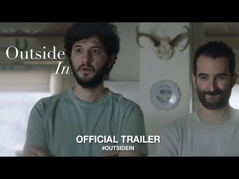 Movie Trailer: Outside In (0)