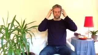 Craniosacrale Autotrattamento 15 min