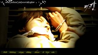 [Vietsub] MV Love Is Crying by K.Will - OST The King 2hearts