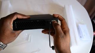 Antec X 1 Cooler for Xbox One Unboxing & Review