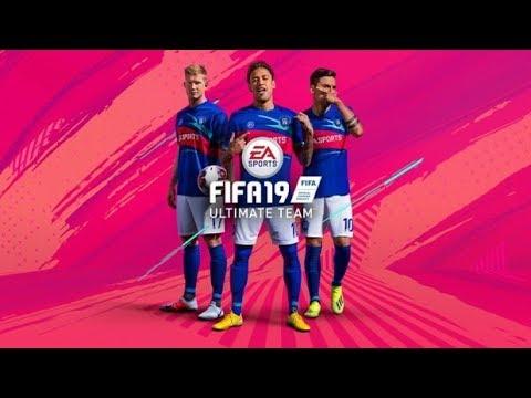 Fifa 19 I Spielerkarriere beim Fc Bayern I Vom Jugendspiler zum Profi I Road to 1200 Abos