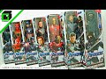 UNBOXING Avengers ENDGAME Titan Hero Series COMPLETE SET by Hasbro