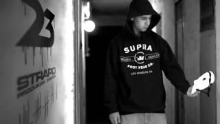 Strapo - Vždy som taký bol feat. Tono S (prod. Emeres)