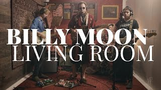 Billy Moon - Living Room | SIDEWAYS