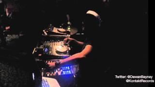 Deep House / Tech House - Dewan Bayney Live at Anza Club (Deep House Night)