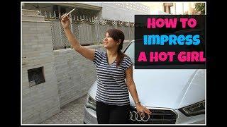 How to Impress a HOT Girl || SoCio FreAks