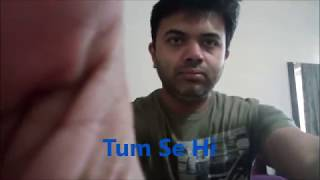 Tum Se hi | Jab We Met | Mohit Chauhan | Rohit Pitre