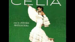 Goza Negra - Celia Cruz (Video)