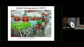 UT Energy Symposium – April 5, 2018