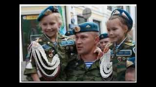 Олег Газманов - Господа офицеры.wmv