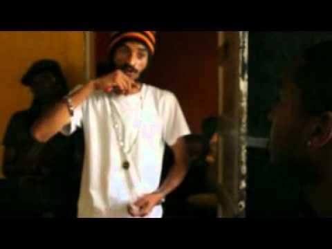 Naptali - Pagans - new 2011 - reggae