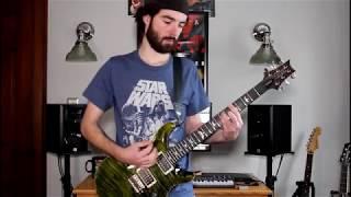 311 - Visit (guitar cover)