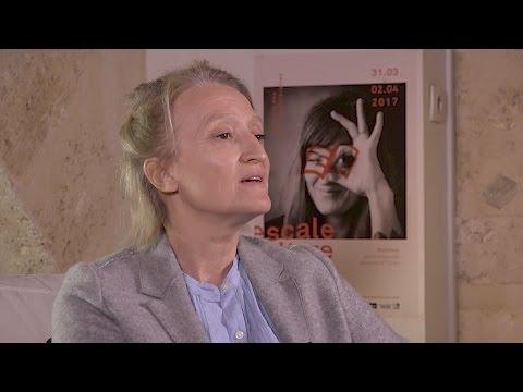 Vidéo de Marie-Hélène Place