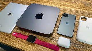 【轻电科技】十年果粉告诉你苹果的产品和生态究竟好在哪?丨APPLE Review