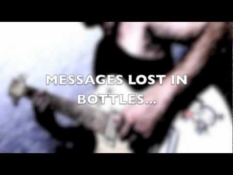Messages lost in bottles