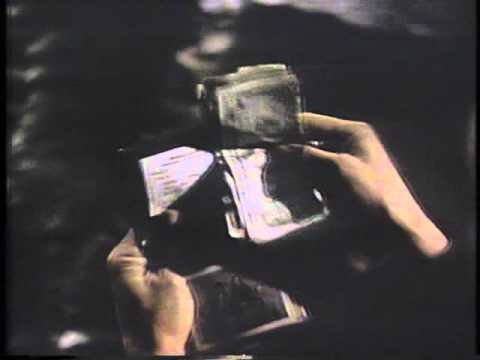 American Express Commercial for American Express Traveler's Checks (1978) (Television Commercial)