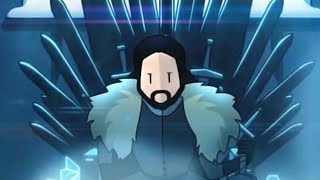 WINTER IS COMING | Reigns: Game Of Thrones