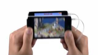 Franz Ferdinand iPod commercial