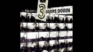 3 Doors Down - By My Side