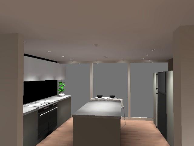 Kitchen Showroom, Poynton, UK