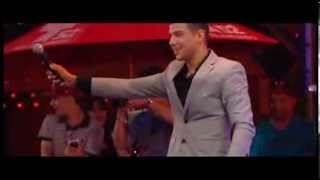 Luis Coronel - Mi Nina Traviesa en vivo desde DESCARGA (City Walk)