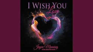 Kadr z teledysku The One I Love tekst piosenki Jayne Manning