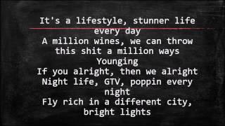 We Alright  Lil Wayne Ft  Birdman And Euro Official Lyrics Video