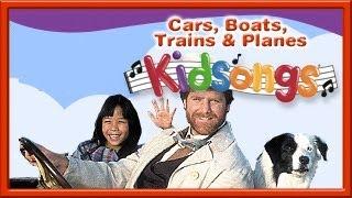 Kidsongs   US Air Force (Wild Blue Yonder)   Top Songs For Kids