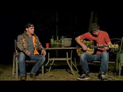 Luke Combs - When It Rains It Pours (Cover)