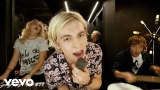 All Night - R 5  (Video)