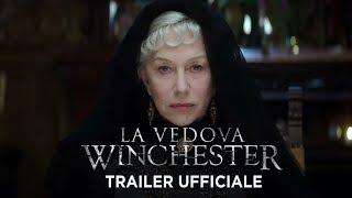 Trailer of La vedova Winchester (2018)