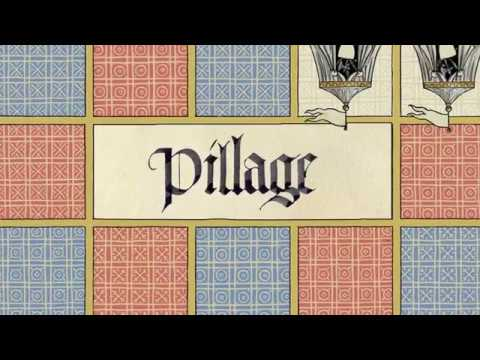 Deus Vult - Pillage