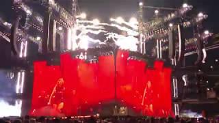 Taylor Swift I Did Something Bad Live reputation PA 7/14/18