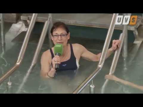 Dmitry hissen Massage für wunde Ellenbogen