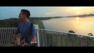 """""""Aku Yang Tersakiti"""" - Judika (Acoustic cover by Sufie Rashid)"""