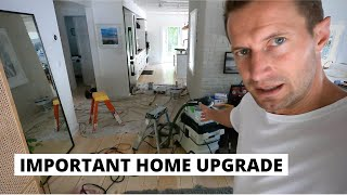 An Important Home Upgrade