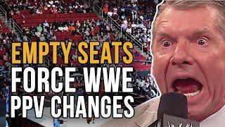MAJOR Change To Brand Split WWE PPVs