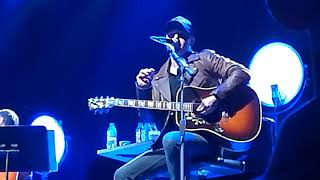 "Travis Denning Performing ""After A Few"" Live @ Indigo O2"