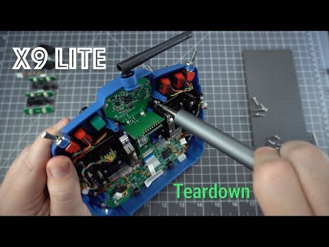 frsky-taranis-x9-lite-teardown-amp-overview