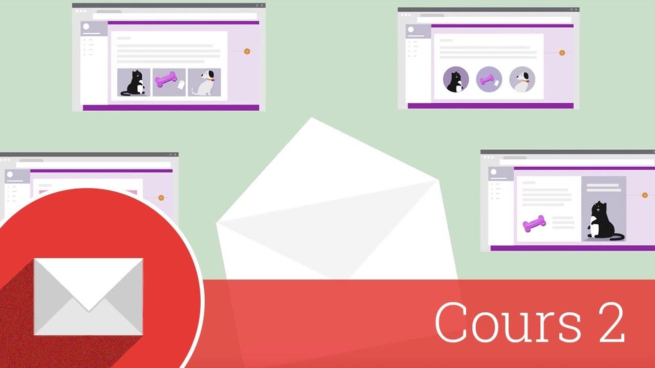 Vos options en matière d'e-mail marketing