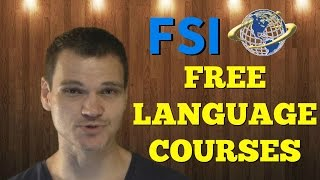 Free FSI Language Courses - Are They Good?