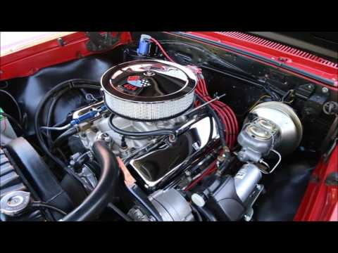 Video of '67 Chevelle SS - INEN
