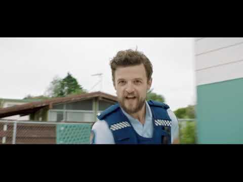 Náborové video novozélandské policie