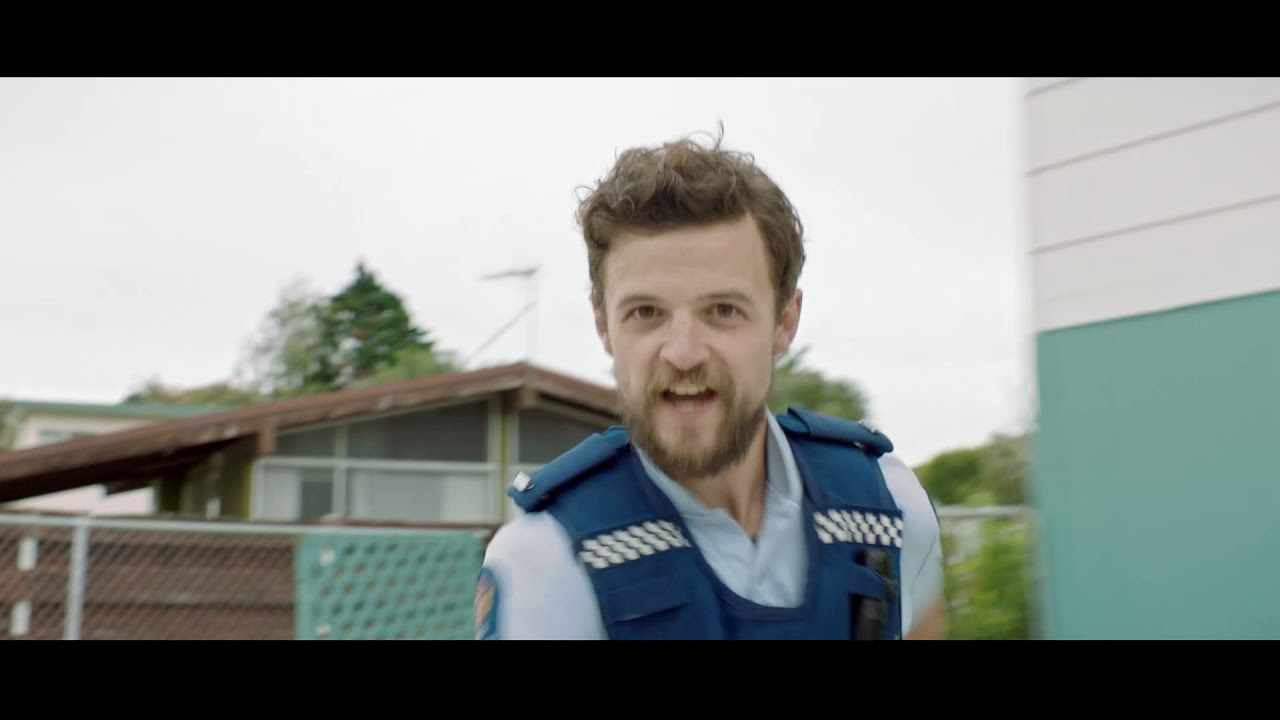 Freeze! Here's New Zealand Police's The Most Entertaining Recruitment Video, Yet!