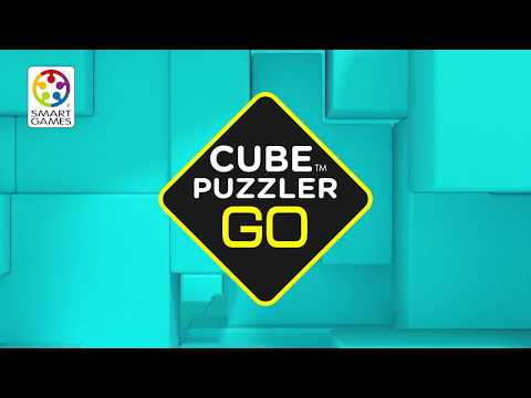 Youtube Video for Cube Puzzler Go - Fun 3D logic challenges!