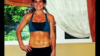 10 Minute Tighter Tummy Workout by Melissa Bender